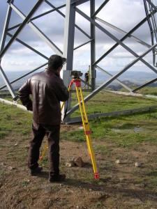 Monitoraggi plano-altimetrici