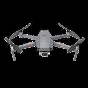 Rilievo aerofotogrammetrico con Drone