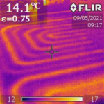 Termografia Impianti
